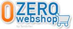 Zero Webshop